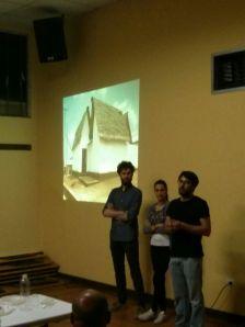 presentazione finale del progetto